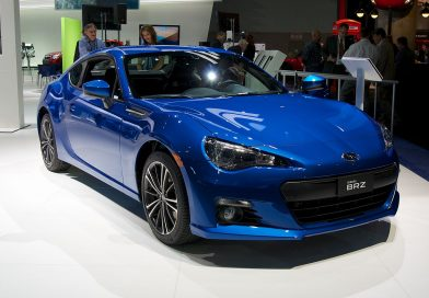 No Blow for the BRZ