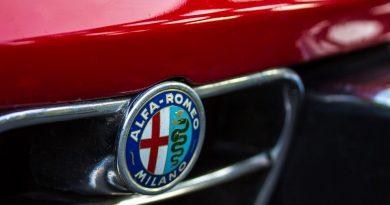 Alfa Romeo Club of Natal: June 2018 newsletter