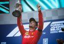 Belgium F1: Ferrari at Last!
