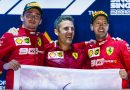 Vibrant Vettel victorious in Singapore