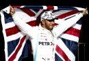 Hamilton Champ but Bottas wins USA GP